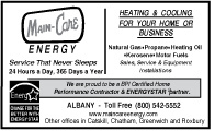 MainCare Energy