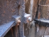 New bolts in the sluice gate