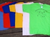 Kids T-Shirts (large logo) $10