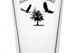New for 2019 - 16oz Glasses $6