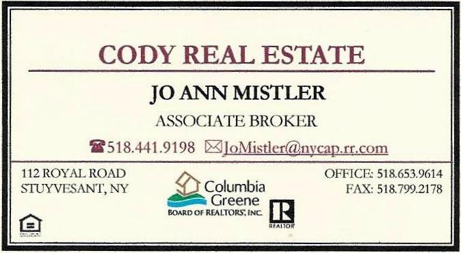 Cody Real Estate