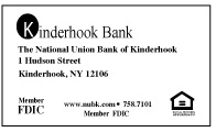 Kinderhook Bank