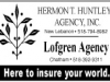 huntley-lofgren-agency